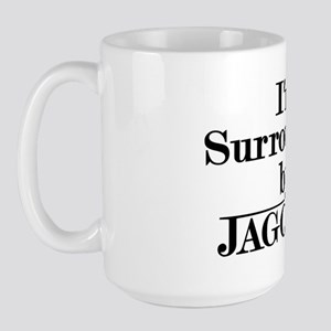 Jagoffs Large Mug