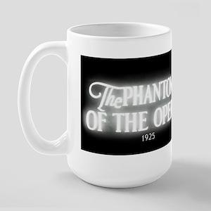 The Phantom of the Opera 1925 Large Mug
