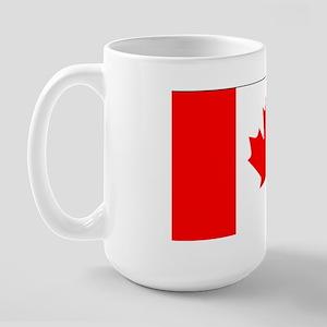 Canada Large Mug