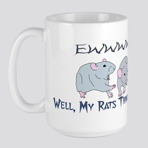 You're Gross Too! Large Mug