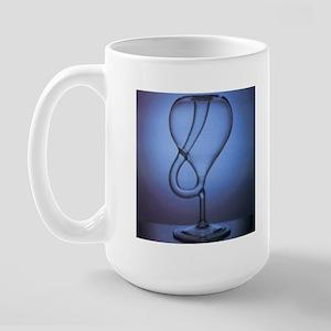 Topological Hell Large Mug