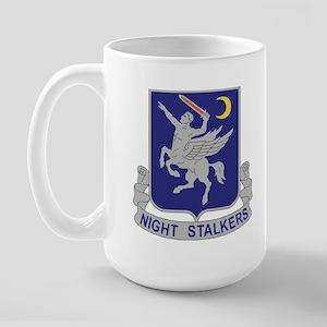 160th SOAR (1) Large Mug