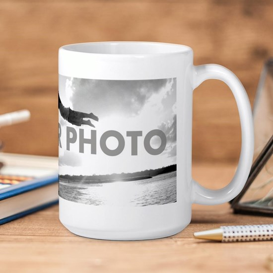 Add Your Photo Drinkware