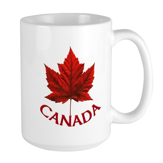 Canada Souvenirs Canadian Maple Leaf