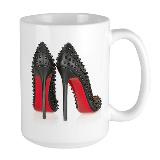 Christian Louboutin Red Bottoms Shoes