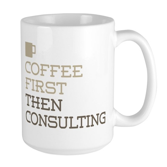 Coffee Then Consulting