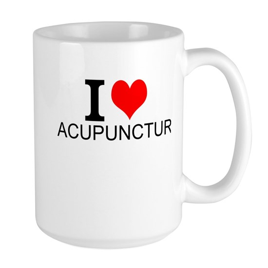 I Love Acupuncture