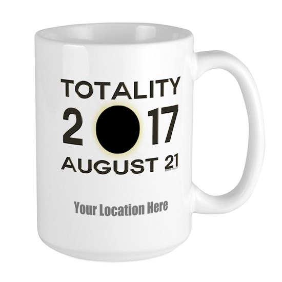 Totality Solar Eclipse Aug 21 ADD YOUR LOCATION