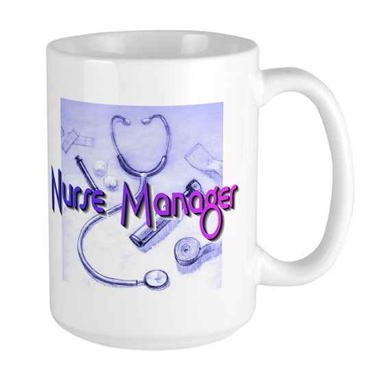 nurse manager PM  background