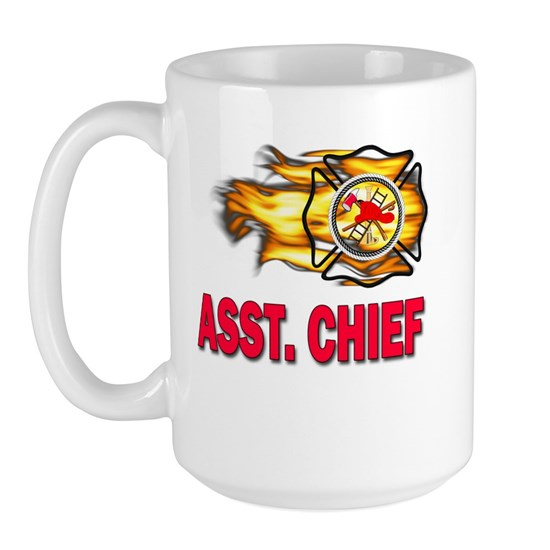 Assistant Fire Chief