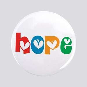 "Hope_4Color_1 3.5"" Button"