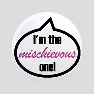 "Im_the_mischievous 3.5"" Button"