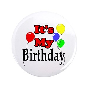 Its My Birthday 3 5