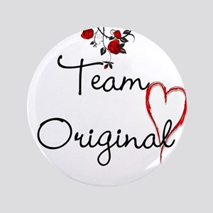 "Team ORIGINAL 3.5"" Button"