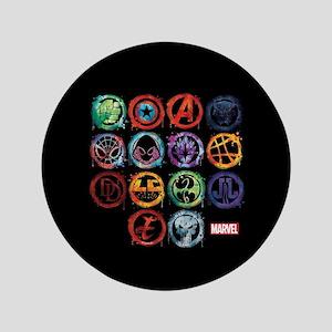 Doctor Strange Large Buttons - CafePress