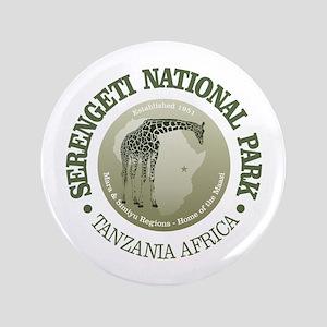 Serengeti NP Button