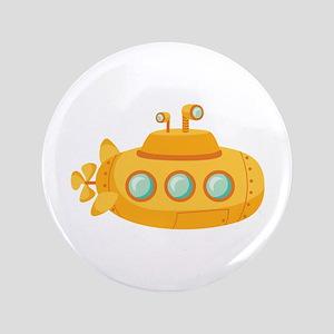 """Submarine 3.5"""" Button"""