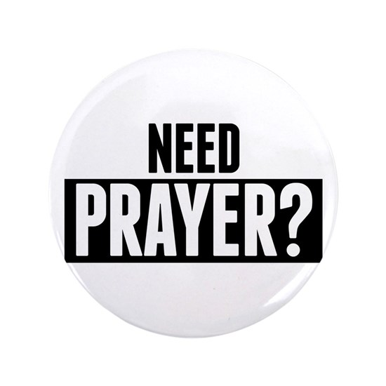 Image result for Prayer button