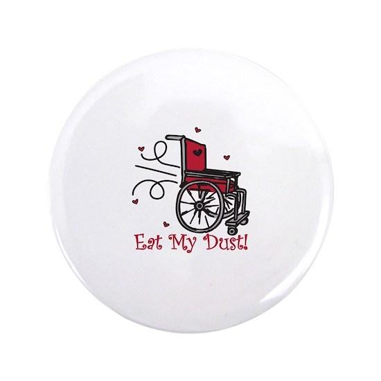 Fast Wheelchair