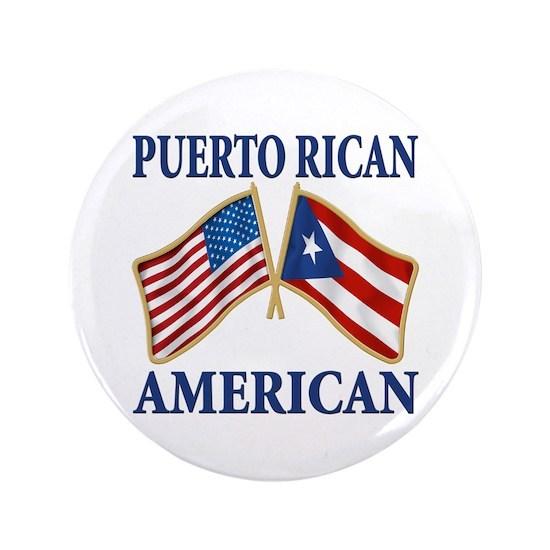 puerto rican american flags