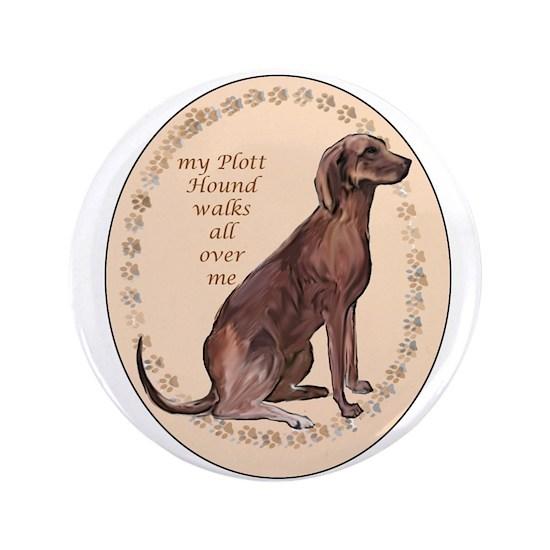 plott hound walks
