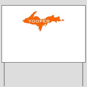 Yooper yard sale