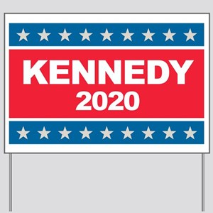 Joe Kennedy 2020 Yard Sign