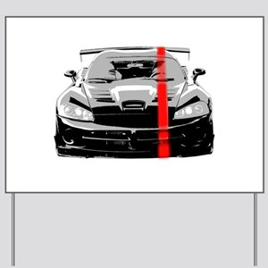 Viper ACR Yard Sign