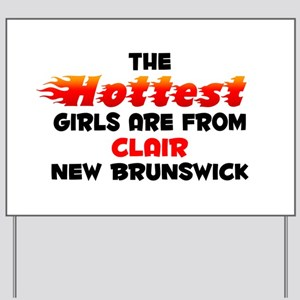 Sexiest women in Clair, New Brunswick