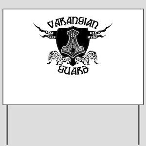 Nordic Viking Yard Signs - CafePress