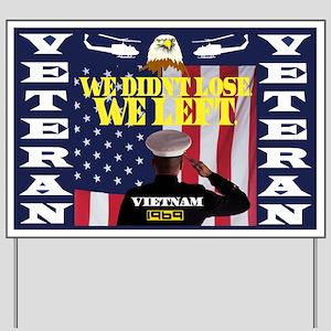Custom Marine Corps Yard Signs - CafePress