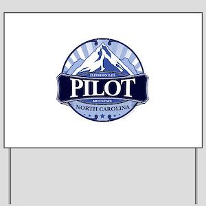 Pilot Mountain North Carolina, South Carolina Yard