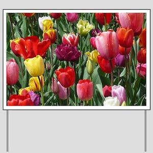 Tulip_2015_0207 Yard Sign