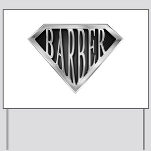 spr_barber_chrm Yard Sign