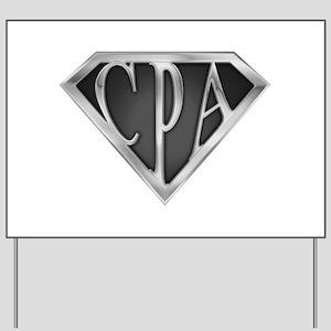 spr_cpa2_c Yard Sign