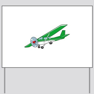 Cessna One Fifty Yard Sign