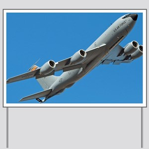 KC-135 - LFP Yard Sign