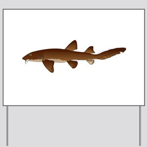 Nurse Shark Yard Sign