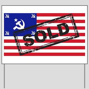 Sold! Yard Sign
