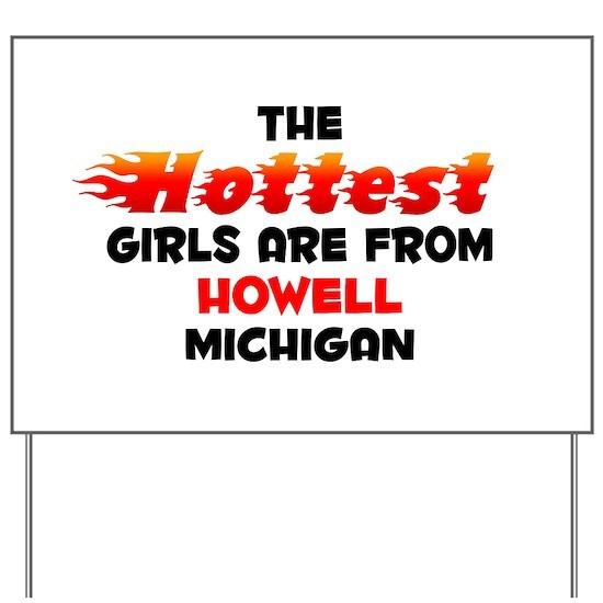 Hot girls of Michigan City