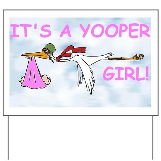 Yooper yardsale