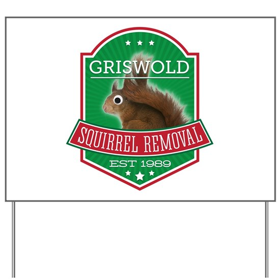 Christmas Vacation Squirrel.Christmas Vacation Griswold Squirrel Removal Svcs