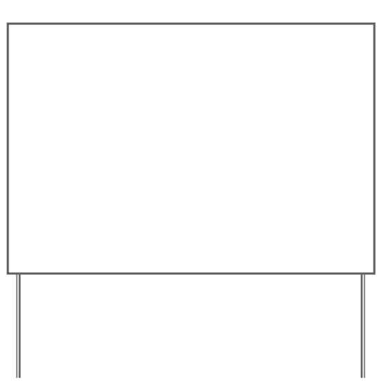 Hearts Desire Quote Yard Sign By Studiometzger Cafepress