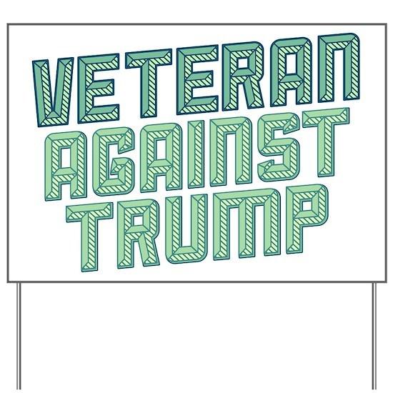Veteran Against Trump