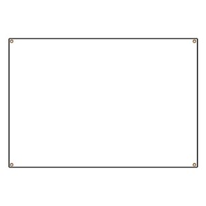 photo about Aa Promises Printable identified as Alcoholics Nameless 12 Ways Banners - CafePress