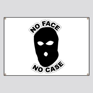 Face Mask Banners Cafepress