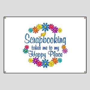 Scrapbooking Banners Cafepress