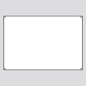 Gray Textured Ohio Banner