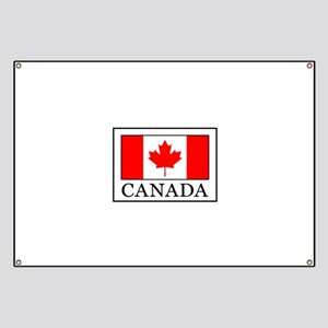 Canada Banner