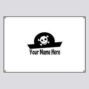 Pirate fun Banner